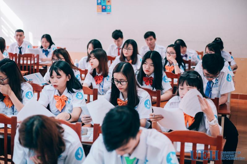 [UEH] Đại hội Đại biểu Hội Sinh viên UEH lần thứ XI (Nhiệm kỳ 2018 - 2020)
